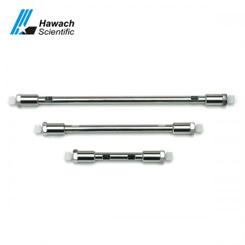 C8 Universal HPLC Columns in HPLC